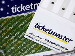 Aussies caught up in Ticketmaster data hack attack