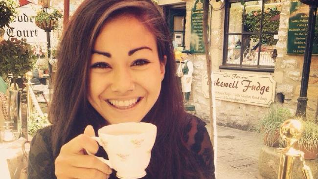 Mia Ayliffe-Chung was violently stabbed to death at the Shelley's Backpackers in Home Hill near Townsville.