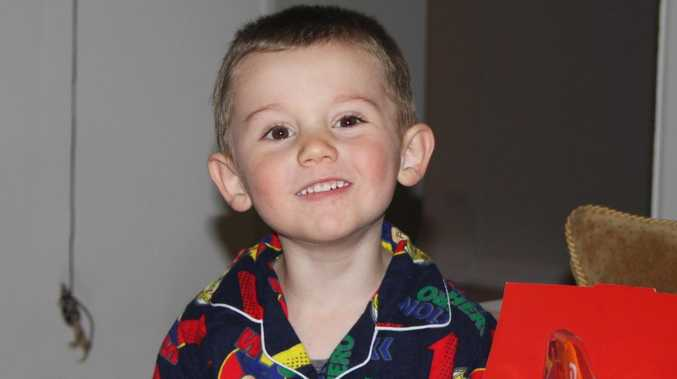 William Tyrrell's seventh birthday was earlier this week.