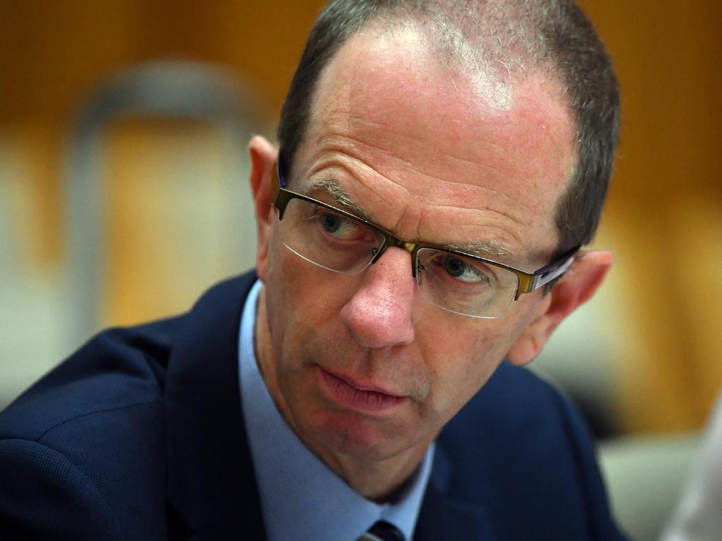 Be careful with SMSFs, warns ASIC's Peter Kell. Source: AAP Image/Mick Tsikas