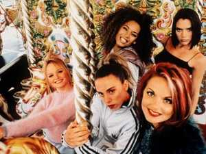 Mel B claims Spice Girl tour is really happening