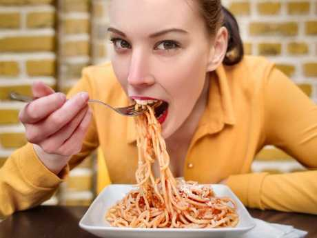 Contrary to popular belief, cutting out carbs does not mean you will automatically lose weight.
