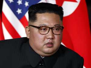 Kim ordered death of top officer
