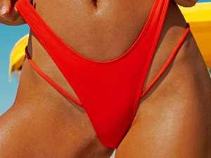 This new bikini trend is too hot to handle