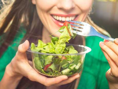 A plant-based diet has many benefits, but eliminating entire food groups can make you deficient in nutrients.