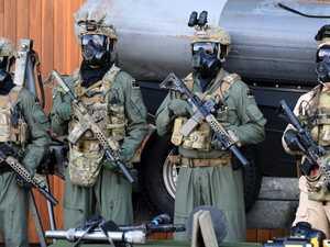 Terror attack responders get more power