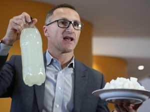 Sugar tax plan leaves sour taste