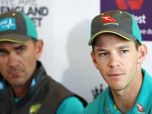 Langer weighing up Paine's future after dire series