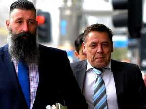 'Bomber' Thompson tired, uncomfortable as he fronts court