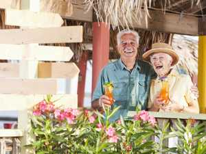 Retiring overseas: Can I take my age pension with me?