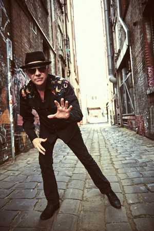 ARIA Hall of Fame inductee, #1 selling Platinum artist, King of Pop Russell Morris is returning to The Brewery at The Imperial Hotel Eumundi on Friday 13 July