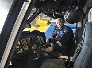 LifeFlight unveil latest air ambulances