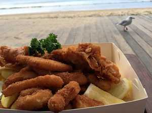 Where can you get the best fish and chips?
