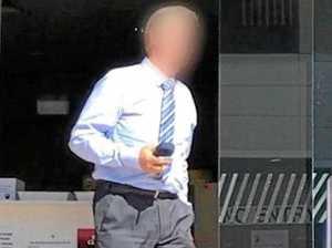 Police search church in deputy principal child sex abuse case