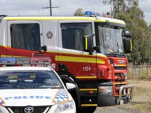 UPDATED: Two fire crews extinguishing Kirkwood bush land