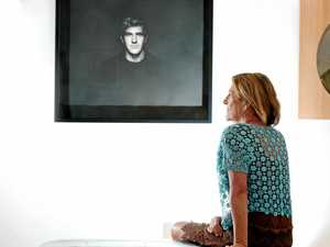 Who made the Hurford Hardwood Portrait finalists list?