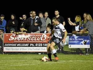 Doon Villa goes all-in for must-win Bargara match
