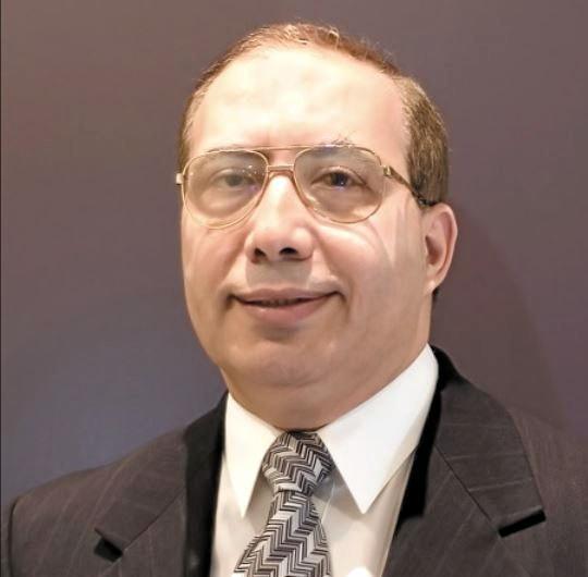 Banned medical specialist Dr Emil Gayed