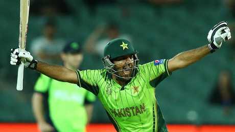 Captain Sarfaraz Ahmed has promised Pakistan is ready to perform.