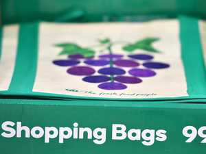 Woolworths' huge backflip on plastic bags