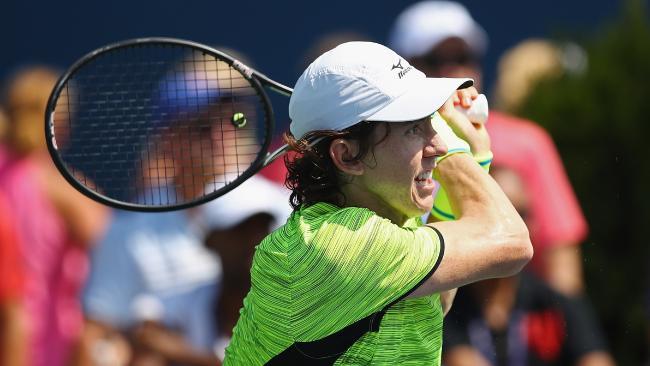 John-Patrick Smith will contest the main draw at Wimbledon.