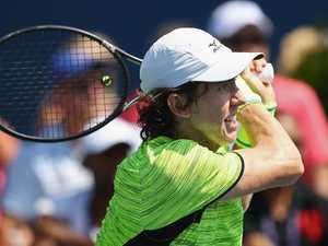 Smith avenges agonising Wimbledon near miss