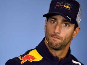 Mystery as Ricciardo rejects Red Bull claim