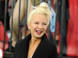 High profile vegetarian, singer Sia Furler. Pic: Evan Agostini/Invision/AP.
