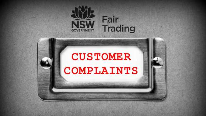 NSW Fair Trading has released the results from the latest Complaints Register.