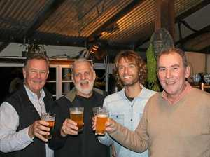 How Gympie brewed the first 'XXXX' beer
