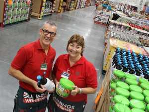 Bunnings steps up Queensland assault