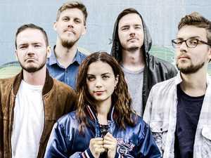 Ball Park Music to return to Toowoomba in June
