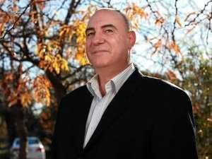 IT WON'T WORK: Vinnies CEO slams Cashless Debit Card