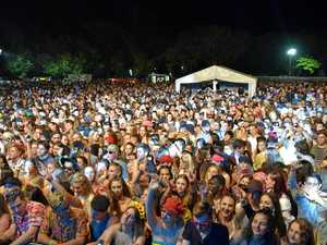 Overwhelming response to River Sessions revival