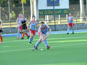 CQ women's hockey goes from strength to strength