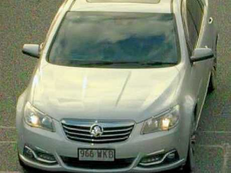 Police have been unable to locate Zlatko Sikorsky's silver Holden Commodore and are appealing to the public for information.