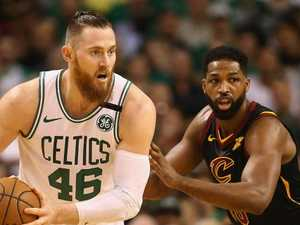 Aussie Baynes lands monster Celtics deal