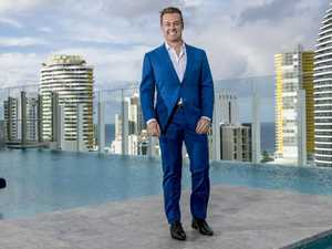 Why Grant Denyer deserves to get lucky at the Logies