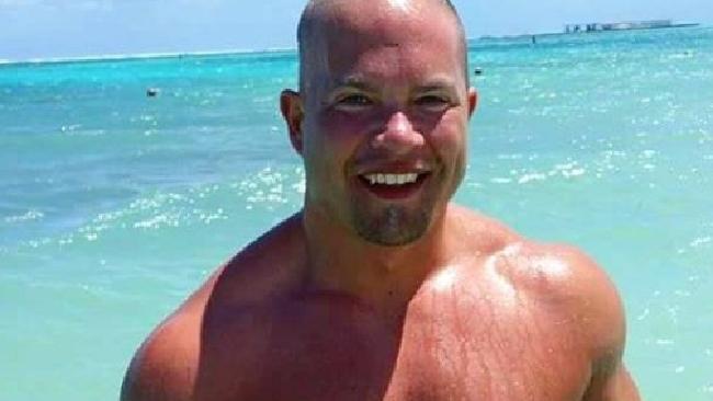 Matt Cappotelli, former WWE wrestler, has died of brain cancer at 38. Pic: Instagram