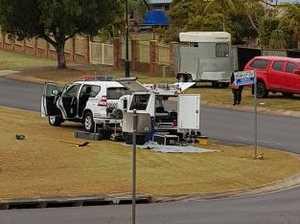 Specialist police detonate bomb in Dundowran