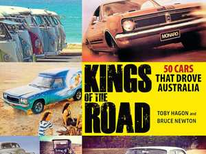 Motoring experts celebrate the Kings of the Road