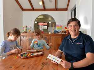 Australian-first daycare opens on Sunshine Coast