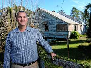 Renovation rescue planned for 126-year-old houses, duplexes
