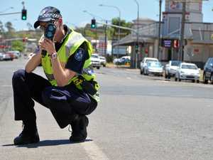 Police take to the streets these school holidays