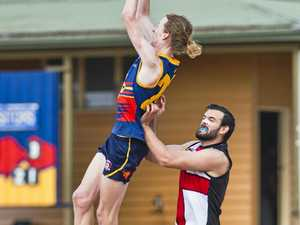 USQ stays on top after big win over South Burnett