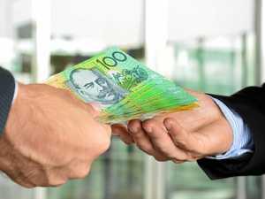 SPER debt squad hits Bundaberg