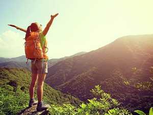 Au revoir, hubby! Women lead solo travel trend