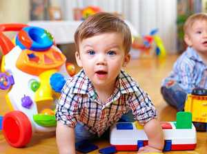 Child care support changed from Sunday
