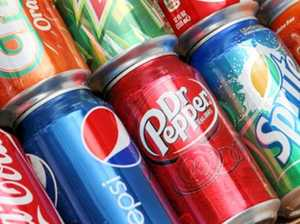 Have your say on sugary drinks
