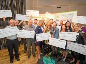 Nambour RSL ensures community is the winner